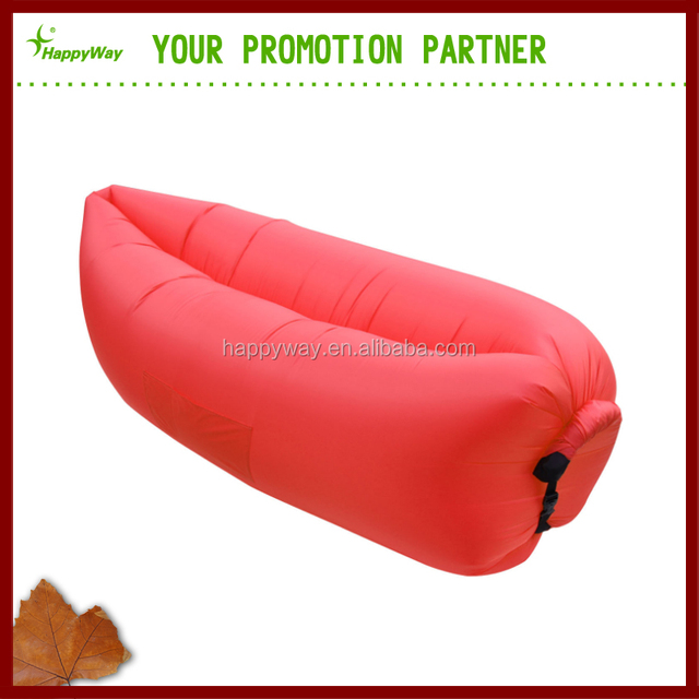 lay bag inflatable air sofa lounger - Runde Tagesliege Mit Baldachin