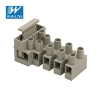 Feed through Terminal Block strip connector Fuse Terminal Block PA801