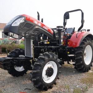 110hp 120hp forest oil pump big tractor
