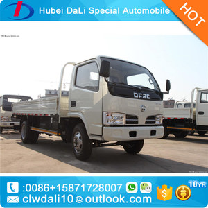 7be8c08c6c Dong Feng Cargo Truck