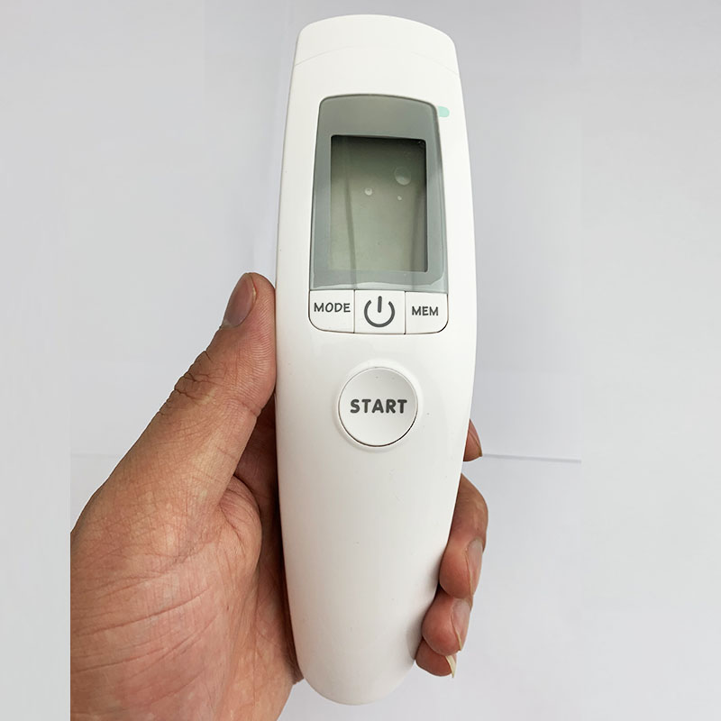 OEM/ODM Non-contact Infrared Thermometer Forehead LED Display Gun Digital Thermometer Laser Baby Thermometer - KingCare | KingCare.net