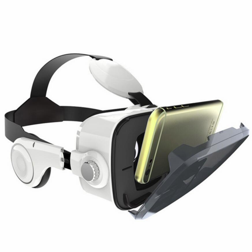 2017 Newest Xiaozhai 3D Glasses Bobo VR Z4 Virtual Reality Headset For Immersive Mobile Phone Video Movie