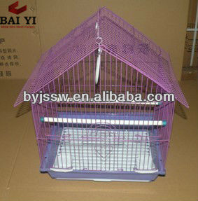 Outdoor Handing Metal Bird Cage ( Factory Price )