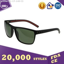 flexible TR-90 frame,new fashion polarized sunglasses,gentle man sunglasses