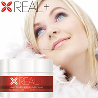 REAL PLUS best face cream for dry & oily skin night moisturizing cream
