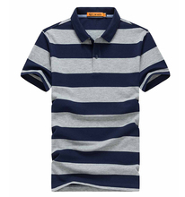<span class=keywords><strong>Mannen</strong></span> hoge kwaliteit button down streep <span class=keywords><strong>polo</strong></span> <span class=keywords><strong>shirts</strong></span>