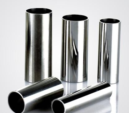 Smooth surface OD 11mm 316 steel pipe