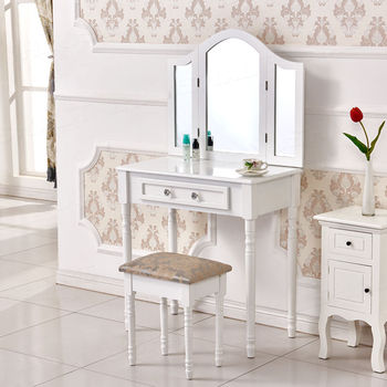 Ordinaire Bedroom Dresser Furniture Mirror Modern Dressing Table With Mirror