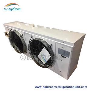 Small Cold Room Unit Cooler With Different Fins