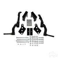 """Club Car DS 6"""" """"RHOX"""" Spindle Lift Kit Gas 1994-2003.5 & Electric 1984-2003.5 Golf Cart"""