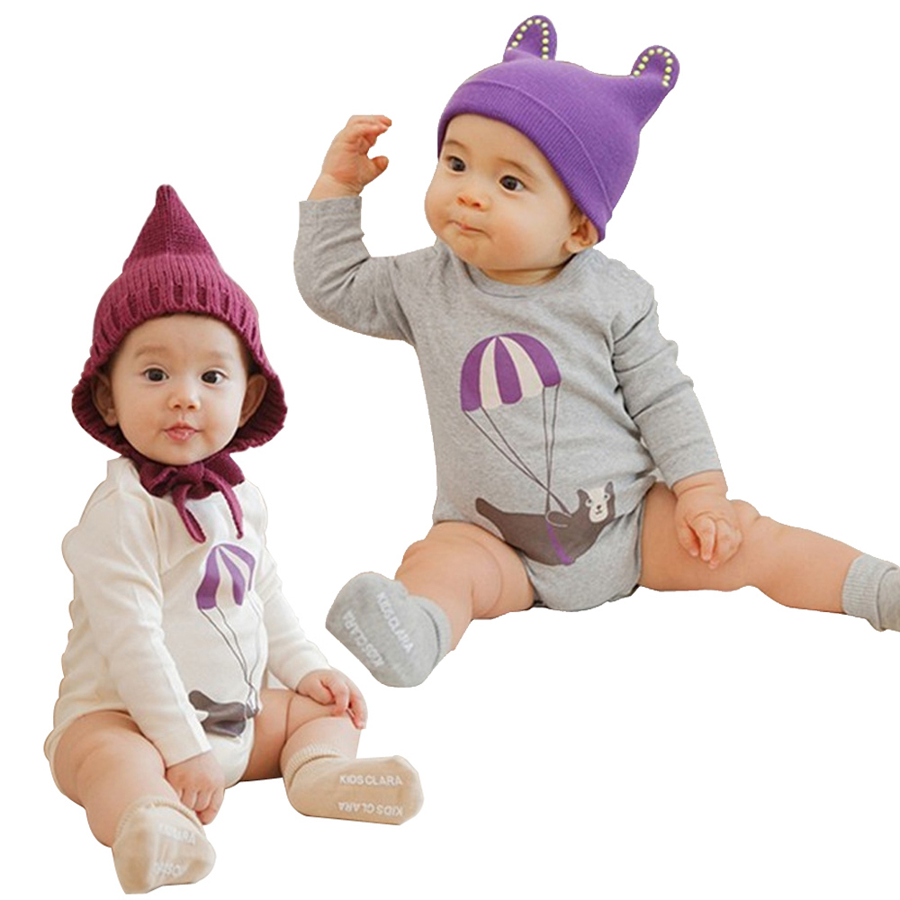 7ca04d191 Buy Dreams come true treasure cotton clothes newborn baby clothes ...