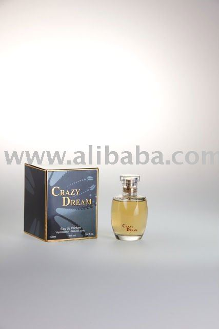 Crazy Dream Eau De Parfum Buy Goldarome Perfume Product On