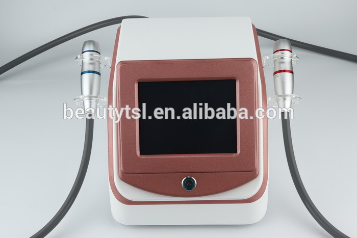 FU4.5-6S v-mate 11 LINGMEI vmate 5 cartridge focused ultrasound therapy v-mate hifu therapie for face