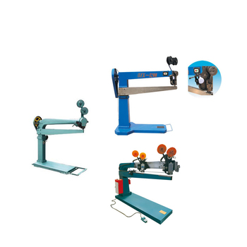 I PACK Manual Stitching Machine For making corrugated Box factory manufacture