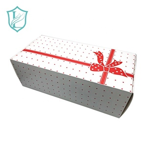 Custom Cheap Eco Folding Paper Packaging box
