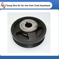Auto Crankshaft Pulley For Chevrolet Optra 96352877 - Buy ...
