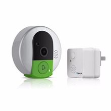 Home Security Guard 720P Smart Wireless Visual Doorbell Camera WIFI Video Doorbell