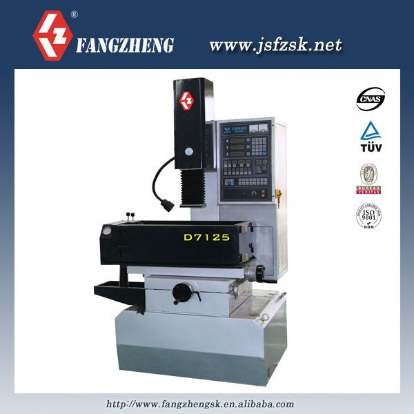 EDM(Electrical discharge Machine) / ZNC