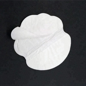 Quality Sweat Pad Clothing Guard Self-adhesive Disposable Underarm Liner