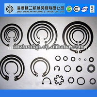 Stainless Steel DIN 472 Internal Circlip/ Inner Snap Ring M25