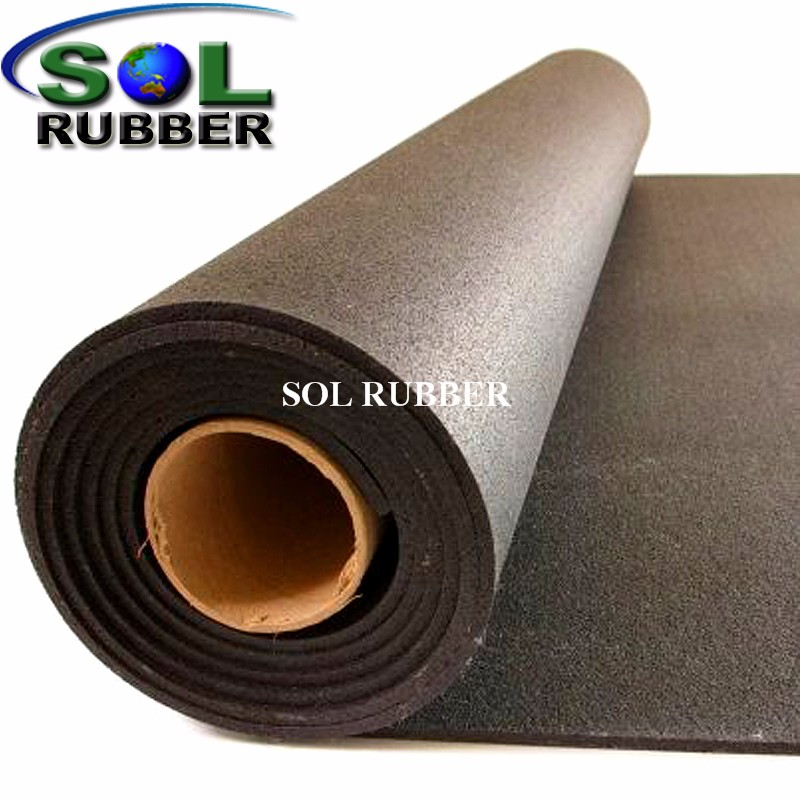 Gym Interlocking Rolled Rubber Flooring Lowes Buy