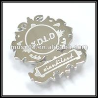 MB1168 Popular fashion 14kt gold clasps