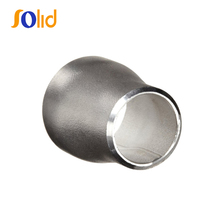 Stainless Steel Butt Socket Welding Concentric Reducers