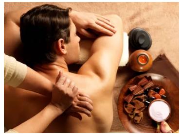 HuaLin Group acid-base flat DDS Bio Electrotherapy massage machine