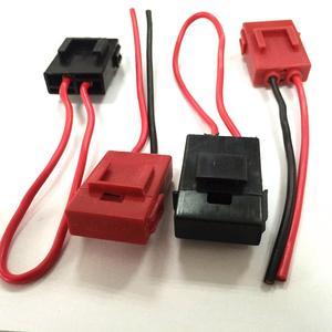 Good quality Mini Medium fuse motorcycle/car fuse holder Auto Inline on