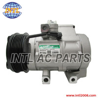 FS20 AC A/C Compressor for Ford F-150/F-250/F-350/F-450/F-550 Expedition/Lincoln Navigator/Mark LT 5.4 6L2Z19D798B 8L2Z19703A