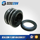 China rubber bellow pump seal MG1S20, ksb pump mechanical seal