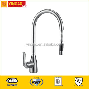 C25S Best quality hi tech kitchen faucet