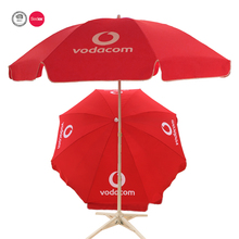 folding beach umbrella and windproof beach umbrella to the beach umbrella