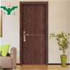 black tile wood door design interior door