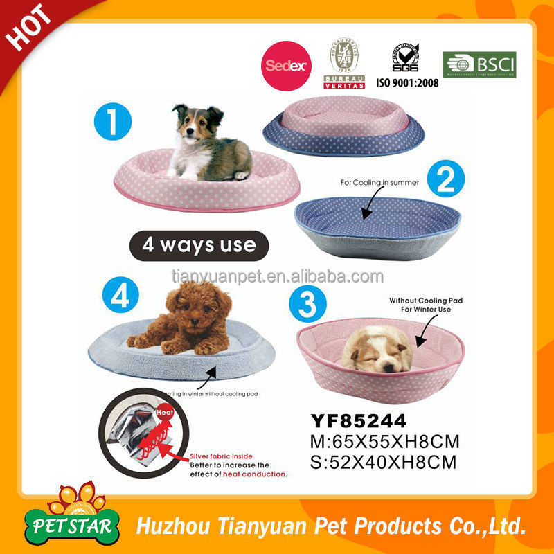 Pet Supply Products Big Royal Outdoor Luxury Dog Bed
