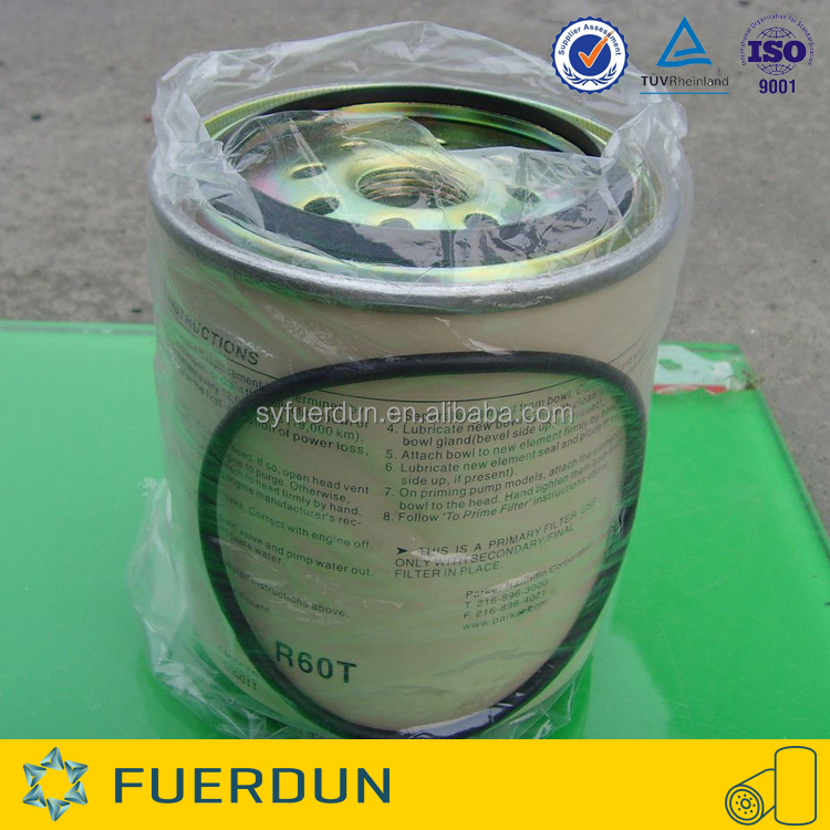 Fuel Water Separator Filter Racor R90P R90T