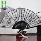 Hand Fan Fan Stylish Quality Japanese Fold Promotional Gifts Hand Fan