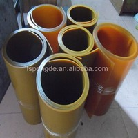 rubber product thermoplastic polyurethane sheet
