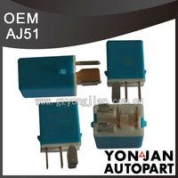 AJ51/ AJ51-15-15YA/ AJY2-15-SC0 Radiator Cooling Fan Control Module Unit
