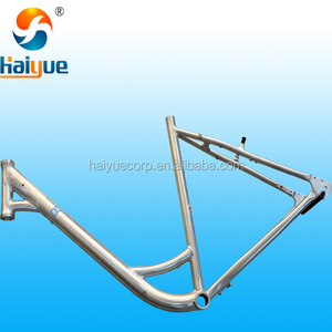 "High quality aluminum alloy 28"" city bike frame"