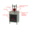 STM-7 Digital Asphalt Marshall Stability Testing Equipment price/Digital Printing Marshall Stability Test Machine