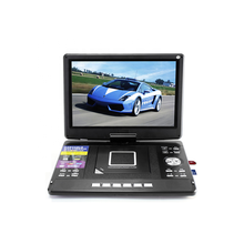 Promozione portatile evd lettore <span class=keywords><strong>dvd</strong></span> tv analogica con dvb t2 ISDB-<span class=keywords><strong>T</strong></span> retroilluminazione A LED KA-1511D