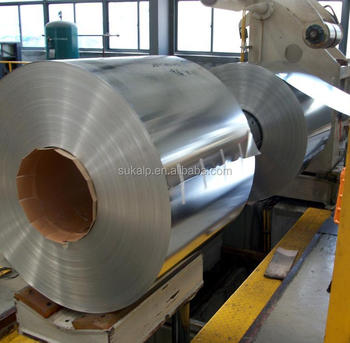 914mm/925mm Galvanized Steel Coil