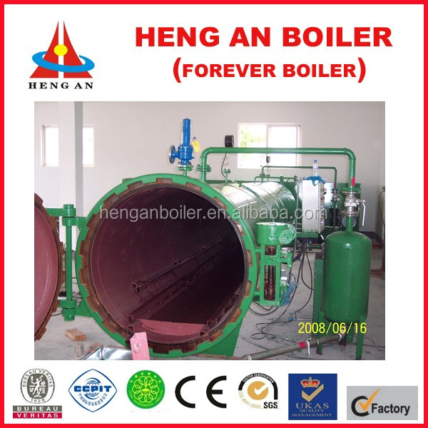 Low price wholesale pressure wood treatment equipment