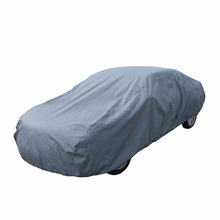 5 Layer Car Cover Xtreme Guard Waterdicht Ademend Outdoor Indoor Sedan Cover