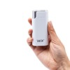 Rechargeable Travel USB Charger Portable Power Bank 5200 mah