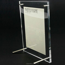 Hot selling goedkope mode magnetische <span class=keywords><strong>acryl</strong></span> <span class=keywords><strong>fotolijst</strong></span>