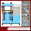 Broad area for application 10t stainless steel dinnerware hydraulic press