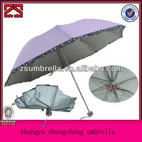 uv protection lady lace parasol umbrella
