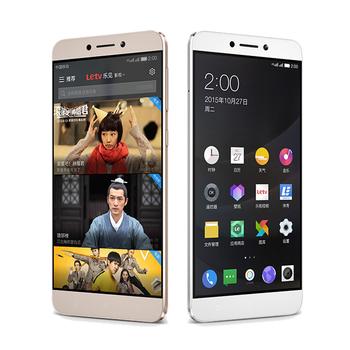 Original LeTV 1S X500 Letv x501 Mobile Phone MTK Helio X10 Octa Core 5 5